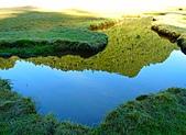 2010『秋日楓菊趣景點大募集!』:[tk0404] 松蘿湖的絕色