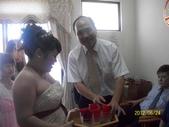叔叔的重要日子:小叔叔 小嬸嬸訂婚了 (76).jpg