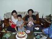 阿嬤的生日:16