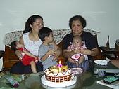 阿嬤的生日:18