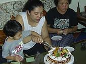 阿嬤的生日:22
