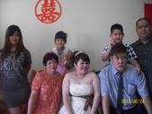叔叔的重要日子:小叔叔 小嬸嬸訂婚了 (99).jpg