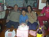96年的最後二個蛋糕:育瑋的生日1.JPG