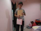 0721 My 21 Birthday♥-Honey*:tn_SAM_6158.JPG