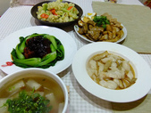 中式魚類料理:麻油魚片 (6).jpg