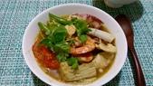 南洋魚類料理:海鮮咖哩椰湯21