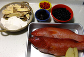 中式魚類料理:黑豆燉鮮魚 (9).jpg