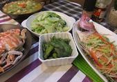 中式魚類料理:清蒸長尾鳥4.jpg