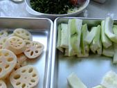 日式魚類料理:絲瓜海鱸捲天婦羅 (6)