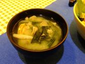日式魚類料理:生鮭丼飯 (1)