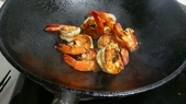 南洋魚類料理:叻沙蝦麵