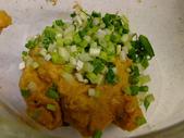 南洋魚類料理:咖哩魚餅佐黃瓜莎莎 (2)