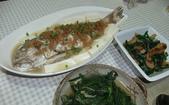中式魚類料理:冬菜蒸馬頭 (1).jpg