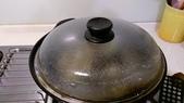 中式魚類料理:破布子炒蛤蜊