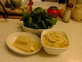 簡單料理:羅勒透抽義麵1 (3)
