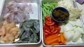 南洋魚類料理:海鮮咖哩椰湯15
