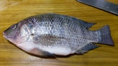 中式魚類料理:蟲草粉光竹笙魚湯