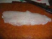 中式魚類料理:麻油魚片 (5).jpg