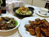 日式魚類料理:醬煮雜魚頭