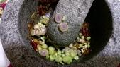 南洋魚類料理:海鮮咖哩椰湯14