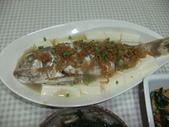中式魚類料理:冬菜蒸馬頭 (2).jpg
