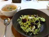 簡單料理:羅勒透抽義麵1 (5)