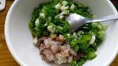 日式魚類料理:鍋烤硬尾魚泥