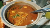 南洋魚類料理:南洋咖哩魚