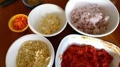 南洋魚類料理:參巴辣醬