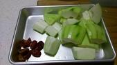 中式魚類料理:青木瓜南北杏鱸魚湯3