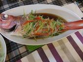 中式魚類料理:清蒸長尾鳥3.jpg