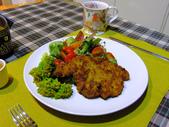 簡單料理:開工前的輕食晚餐 (2).jpg