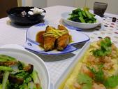 日式魚類料理:鮭魚時雨煮 (5).JPG