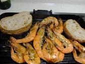 蝦類料理:地中海風味鮮蝦沙拉 (1).JPG
