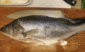 南洋魚類料理:咖哩魚餅佐黃瓜莎莎.jpg