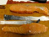 日式魚類料理:揚出鮭魚 (6).jpg