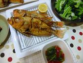 南洋魚類料理:酥炸大眼鯛佐泰味醬汁與酸蝦湯 (3).jpg