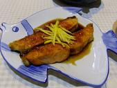 日式魚類料理:鮭魚時雨煮.JPG