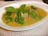 南洋魚類料理:紅咖哩醬煮鮮魚 (8).jpg