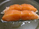日式魚類料理:鮭魚時雨煮 (3).JPG