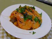 蝦類料理:雙茄鮮蝦寬扁麵 (3).jpg