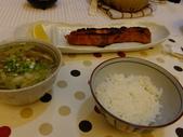 日式魚類料理:鮭魚味增漬5