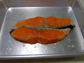 日式魚類料理:鮭魚時雨煮 (1).JPG