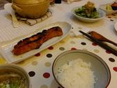 日式魚類料理:鮭魚味增漬6