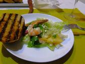 蝦類料理:地中海風味鮮蝦沙拉 (9).JPG
