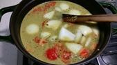 南洋魚類料理:海鮮咖哩椰湯19