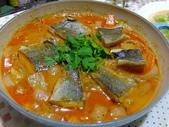 南洋魚類料理:咖哩燉魚 (4)