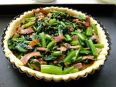 中式魚類料理:黃金泡菜煮扁鱈 (4).jpg