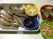 南洋魚類料理:酥炸大眼鯛佐泰味醬汁與酸蝦湯 (6).jpg