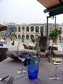 深入北義大利:歌劇院前ㄉ午餐!